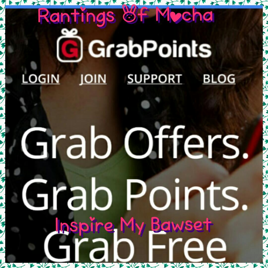 2 Week Review: Using Grab Points AND Swag Bucks