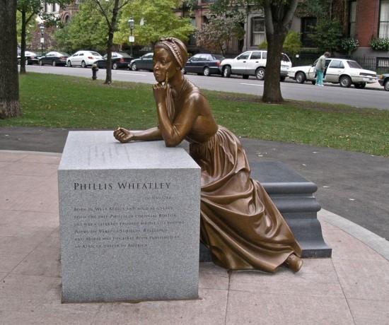 Phillis Whetley: The Mother Of Afro-AmericanPoetry!